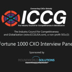 ICCG Fortune 1000 CXO Interview Panel Clips on Data Governance